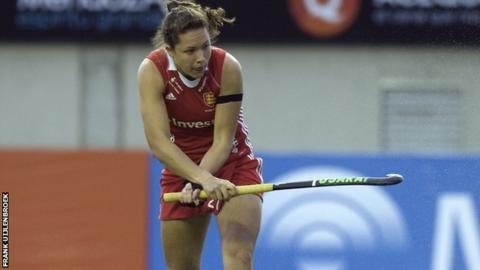 England's Ellie Watton