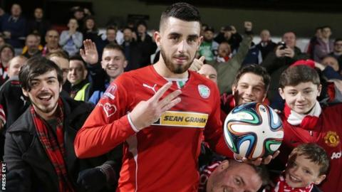 Joe Gormley