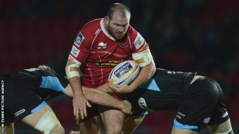 Phil John joined the Scarlets in 1999 and has made more than 250 appearances for the region