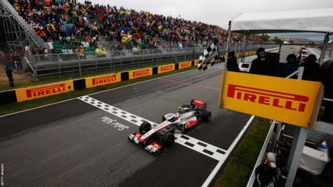 2011 Canada Grand Prix