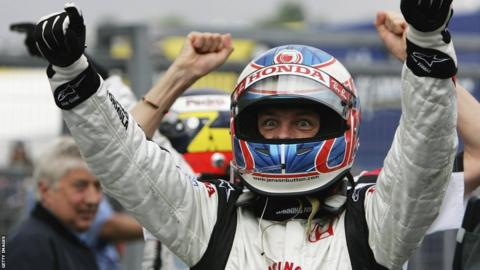 2006 Hungary Grand Prix