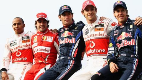 2010 Korea Grand Prix