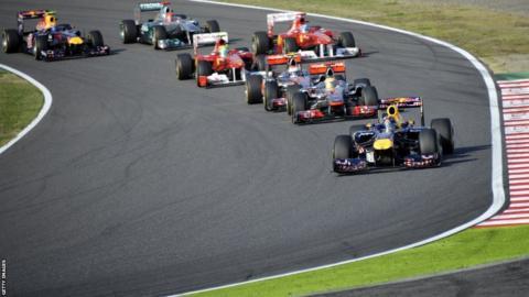 2011 Japan Grand Prix
