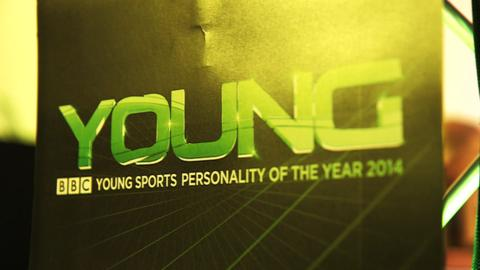 BBC Young Sports Personality: A look at the final three