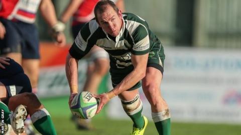 Malcolm Barnes