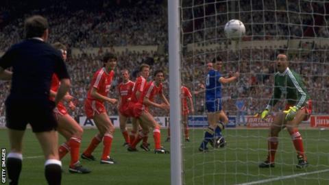 FA Cup Rewind