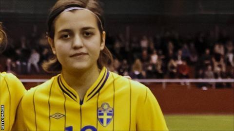 Marija Banusic