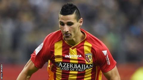 Yoann Touzghar