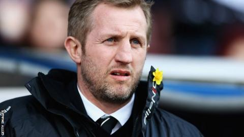 Denis Betts
