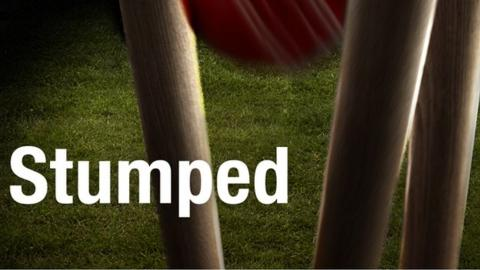 Stumped