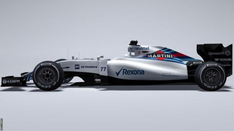 Williams 2015