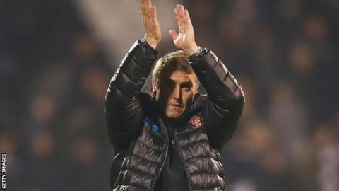 Blackpool boss Lee Clark