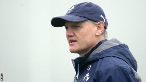 Keith Wood believes Joe Schmidt's attention to detail has been key to Ireland's recent success