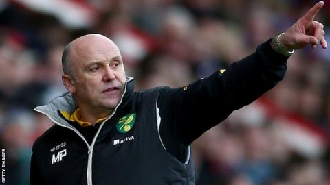 Hull manager Mike Phelan