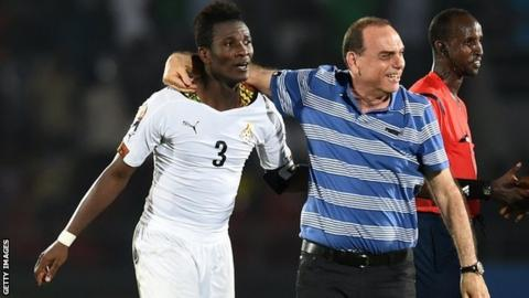 Africa Cup of Nations: We can expect quality final - Grant