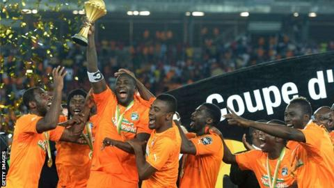 Image result for 2015 african cup of nations Ivory Coast