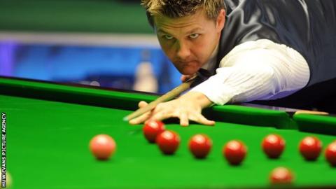 Ryan Day, snooker