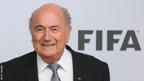 Fifa: Sepp Blatter and rival candidates pass electoral integrity checks