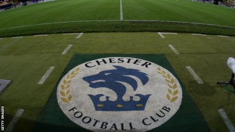 Exacta Stadium