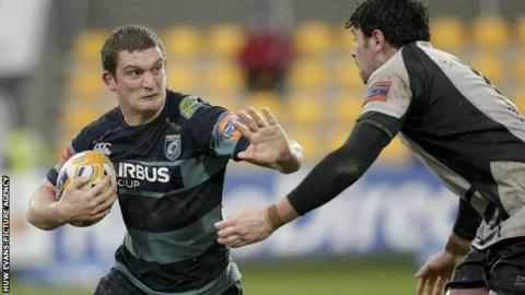 Rory Watts-Jones