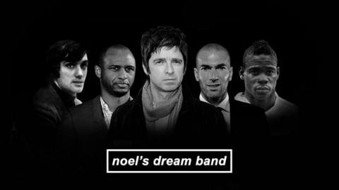 Noel's Dream Band