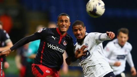 Jordan Obita and Saidy Janko