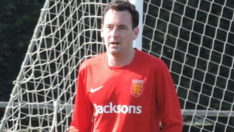 Craig Leitch