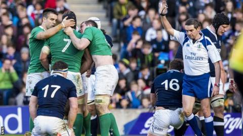 Saturday was another painful defeat for Scotland