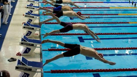 The Tollcross international swimming centre in Glasgow hosted 2014 Commonwealth Games events.