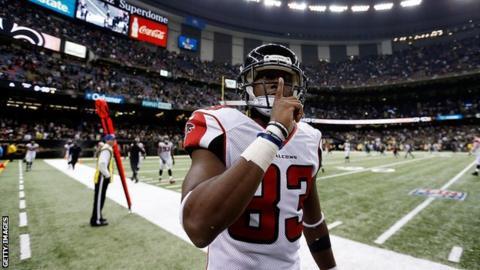 Atlanta Falcons v New Orleans