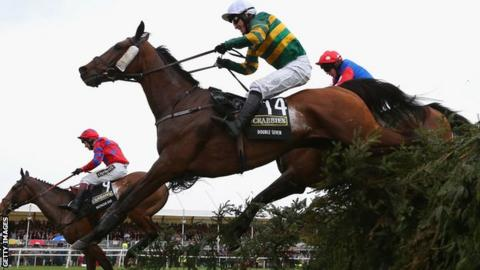 Grand National 2015 Bbc Radio And Online Coverage Bbc Sport