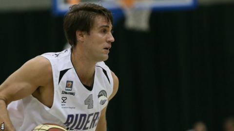 Tyler Bernardini