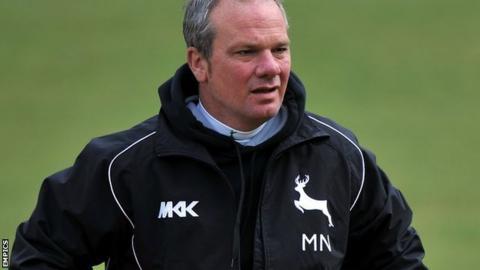 Mick Newell