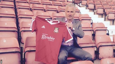 Gary Mills had two spells at Nottingham Forest as player under Brian Clough