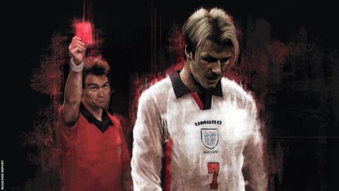 Beckham Argentina