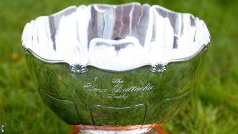 The Elena Baltacha Trophy
