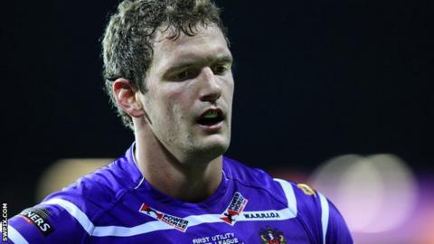 Sean O'Loughlin