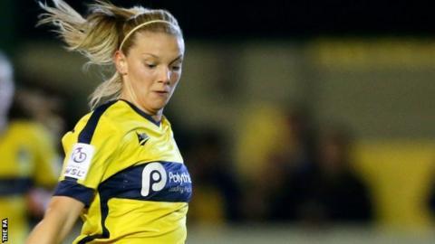 Kayleigh Hines