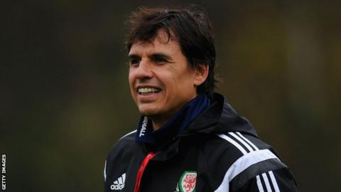 Wales are unbeaten in their Euro 2016 qualifying campaign under manager Chris Coleman