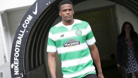 Dedryck Boyata has signed a four-year deal with Celtic