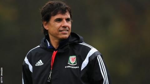 Chris Coleman was appointed Wales manager in January 2012