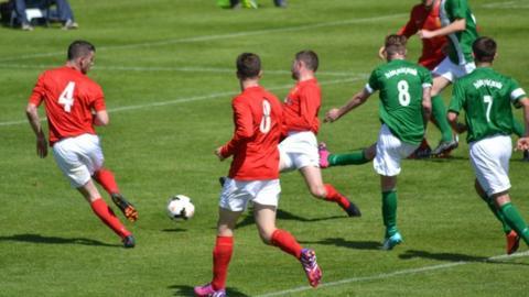 Jersey vs Guernsey