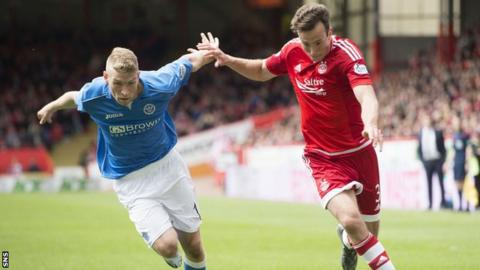 David Wotherspoon and Andrew Considine
