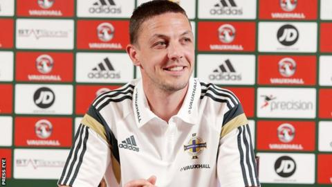 Chris Baird says Northern Ireland will be in 'unbelievable' place if they can beat Romania on Saturday