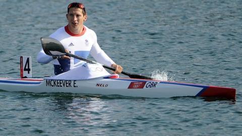 Ed McKeever