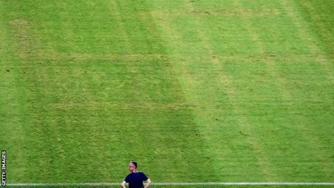 Euro 2016: Croatia fail to overturn docked point for