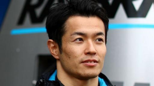 Yamamoto to make F1 debut at Suzuka