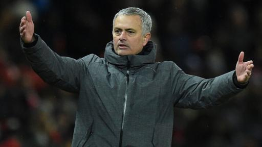 FA asks Mourinho to clarify comments