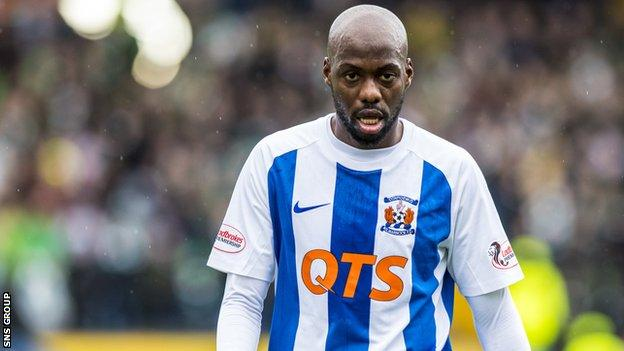 Youssouf Mulumbu will be a free agent at the end of the season