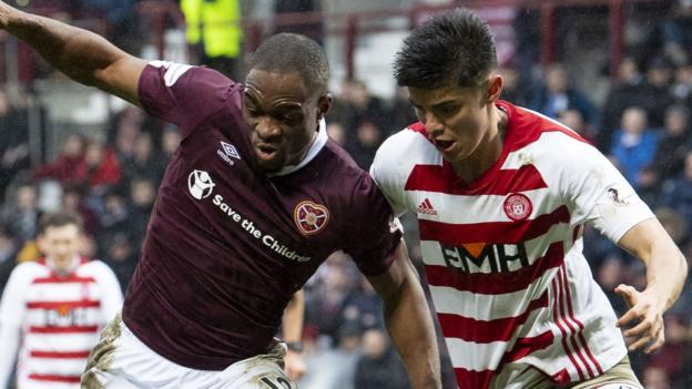 Scottish Premiership: Does much change in last eight games?